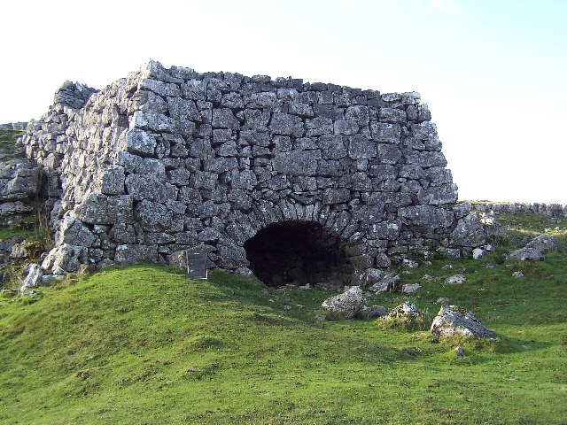 Lime Kiln, Old Pasture