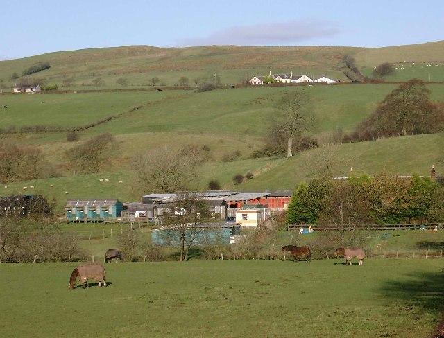 Passford farm