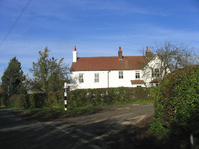 Scotts Farm, near Moreton, Essex