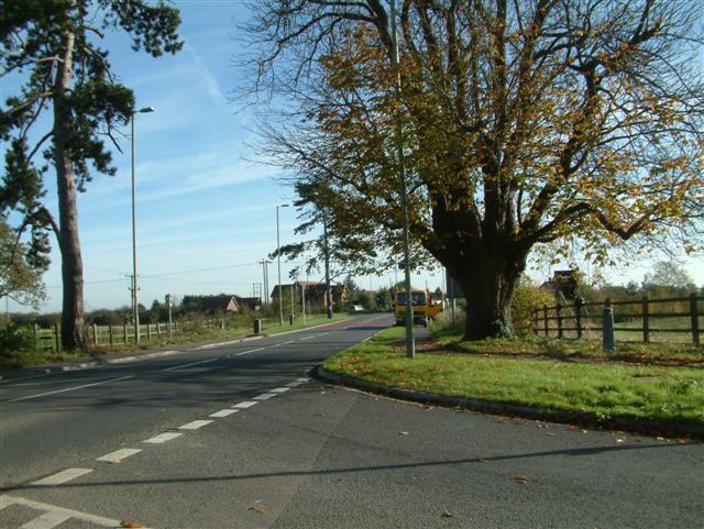 Slade End