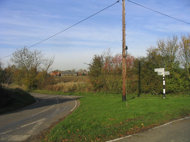 Little Laver, Essex