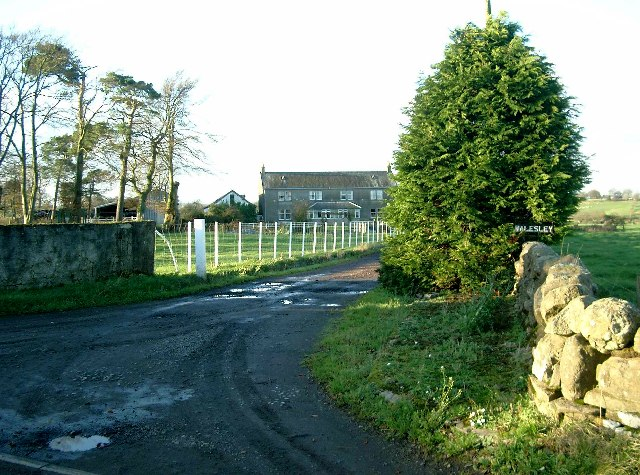 Walesley Farm