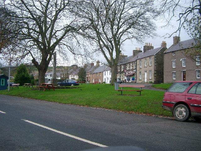 Town Yetholm