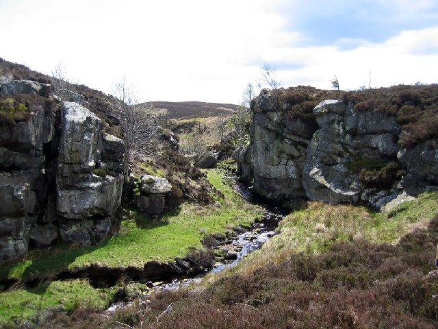 Dove Crags