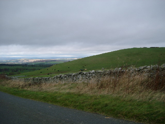 Shibden Hill