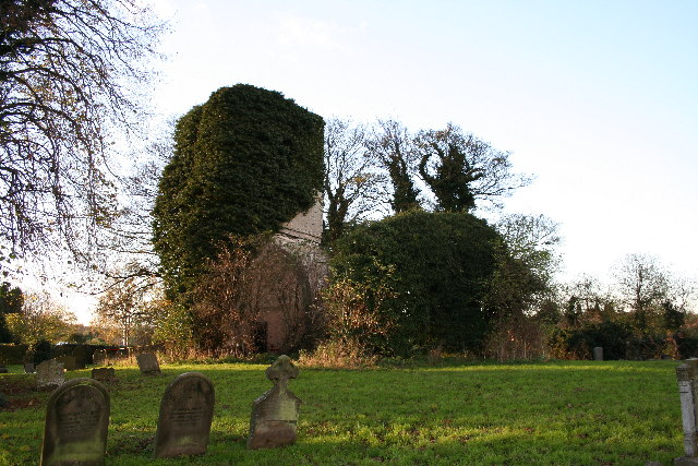 St.Helen's church, South Wheatley