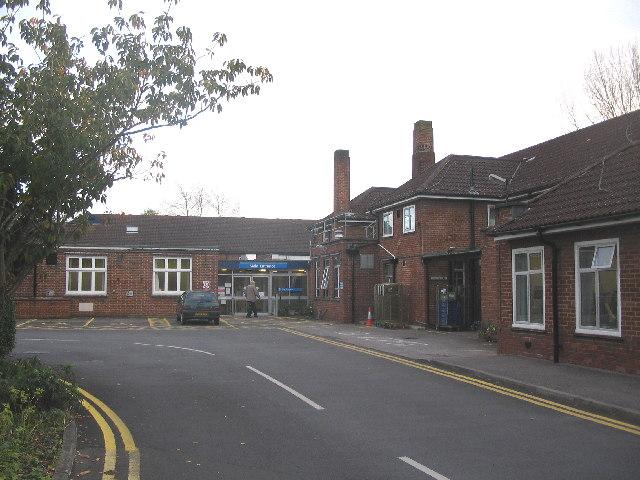 Westbury Hospital