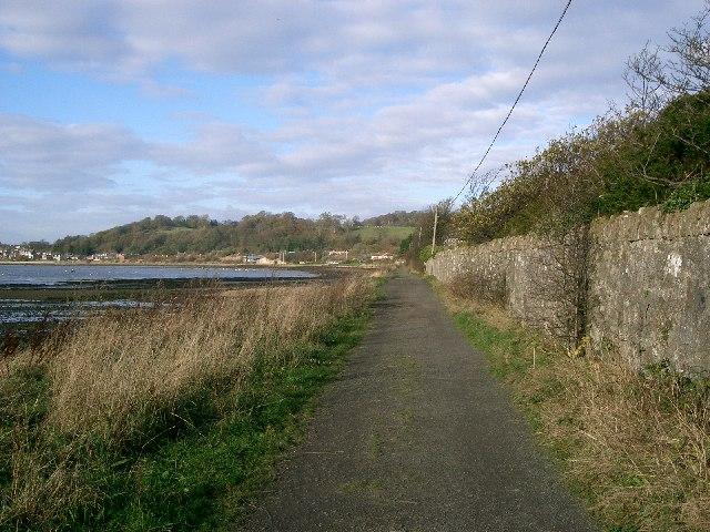 Coastal Path.