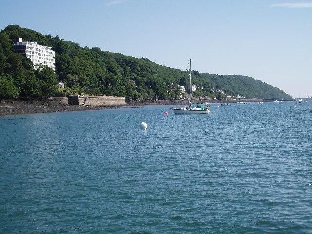Glyn-y-Garth (Menai Straits)