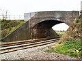 SJ7783 : Lowerhouse Bridge by Roger May