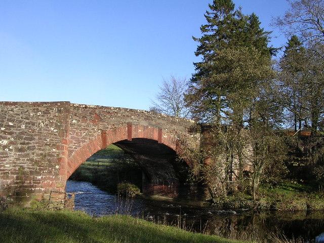 Blane Bridge