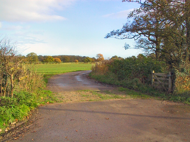 Blackshaw Heys Farm