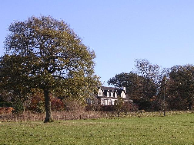 Last House in Killearn