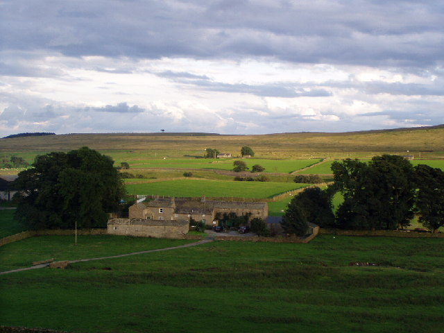Low New Houses, Baldersdale North, County Durham