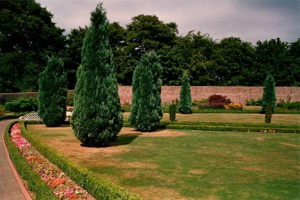 Persley Gardens, Aberdeen