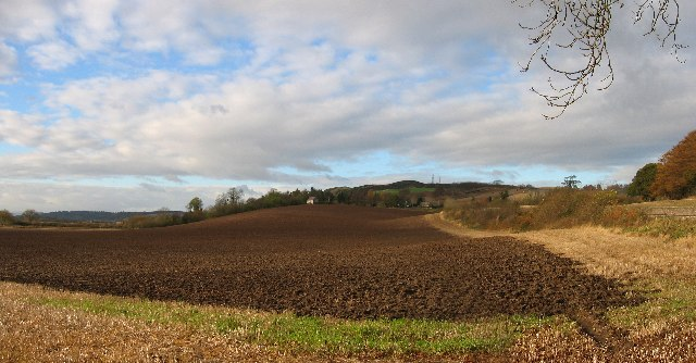Kirkton Hill