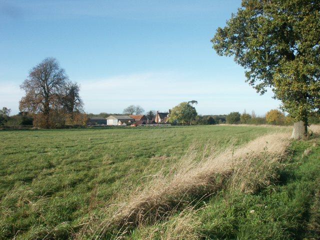 Farm, near Wramplingham