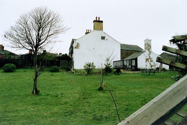 Salthouse Farm, Salthouse Lane, Salthouse, Barrow-in-Furness