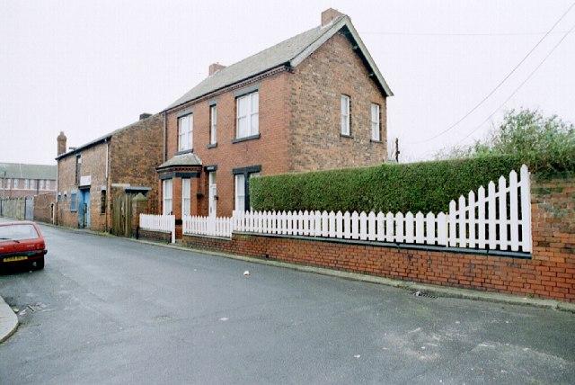 """""""Newlea"""", New Street, Barrow-in-Furness"""