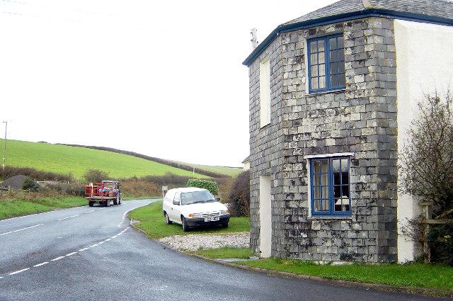 Nethway Cottage