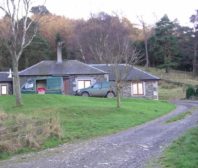 Upper Newby Farm