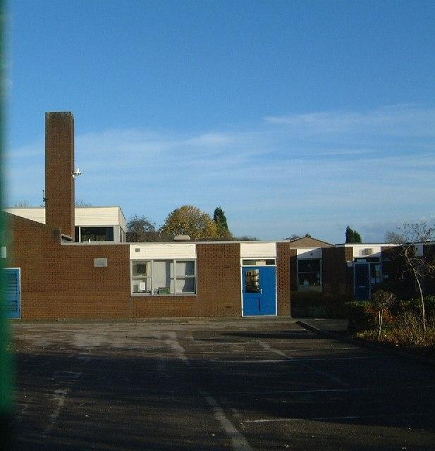 Brindleyford Primary School