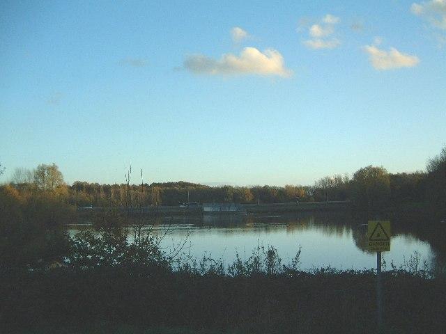 Holmer Lake