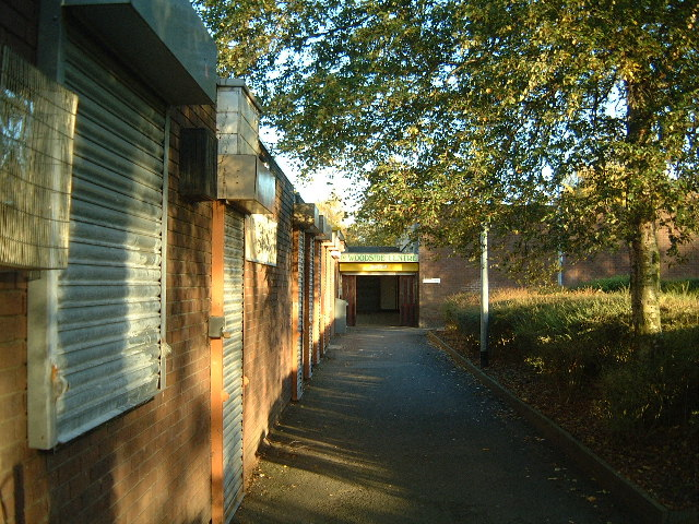 Woodside Community Centre