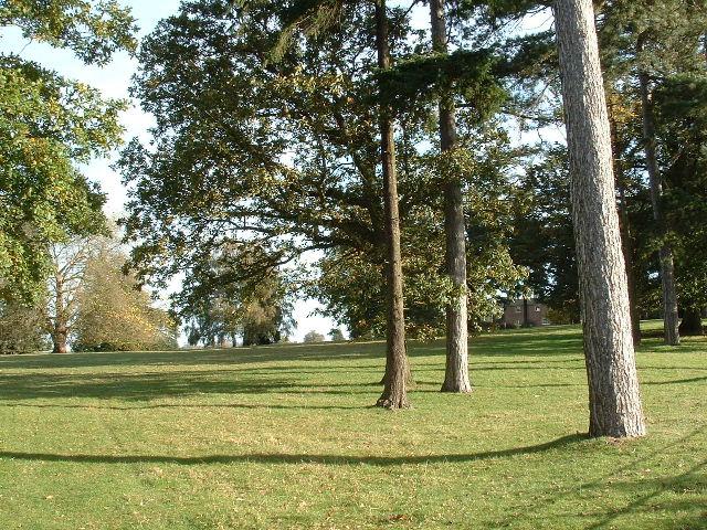 Wharton Lodge Estate
