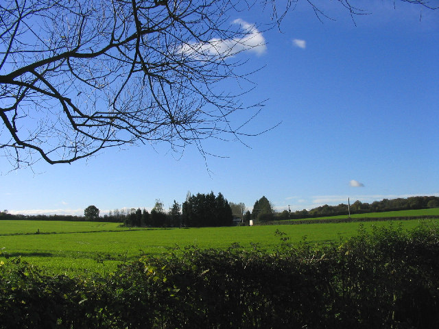 Dawes Farm, near Margaretting, Essex
