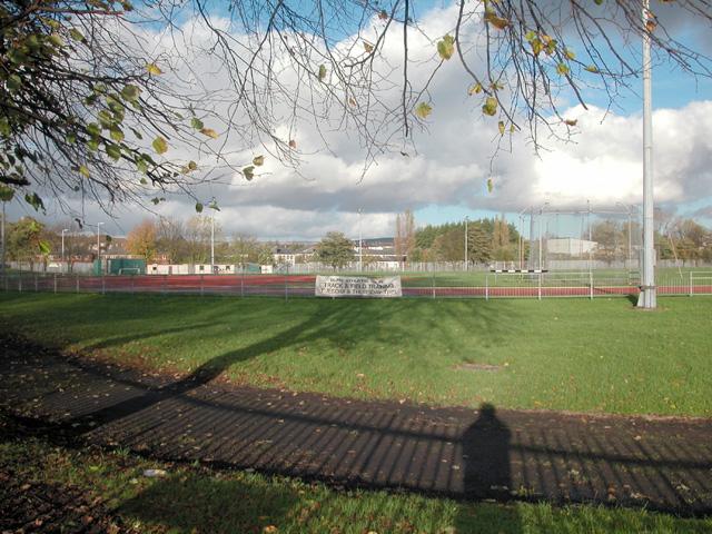 Athletics facility