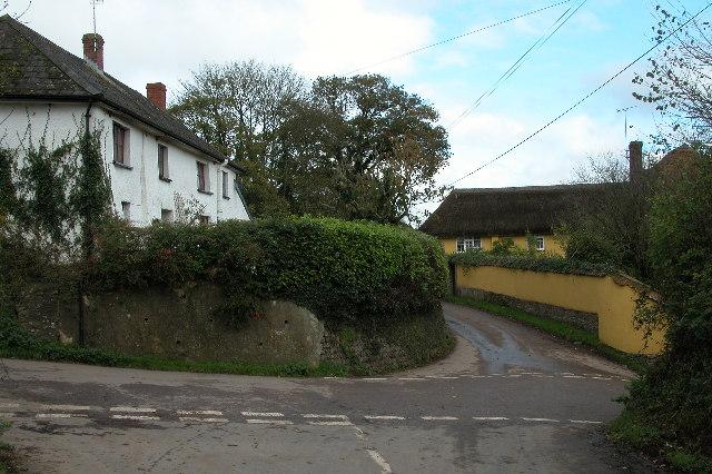 Eastington Cross, Eastington