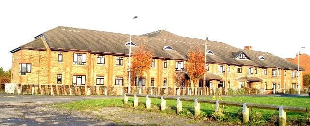 Arena Homes' Langton Court, Moss Lane, Platt Bridge