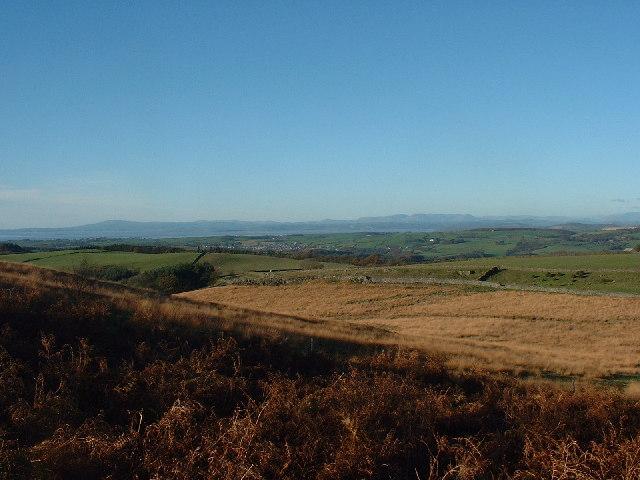 View from Littlecrag