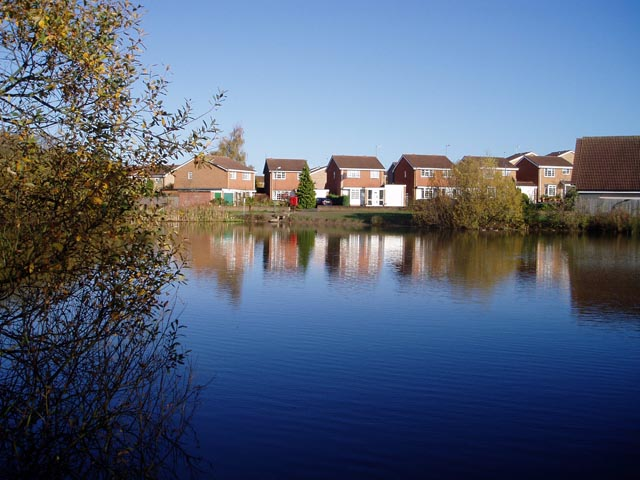 Radbrook Green, Shrewsbury