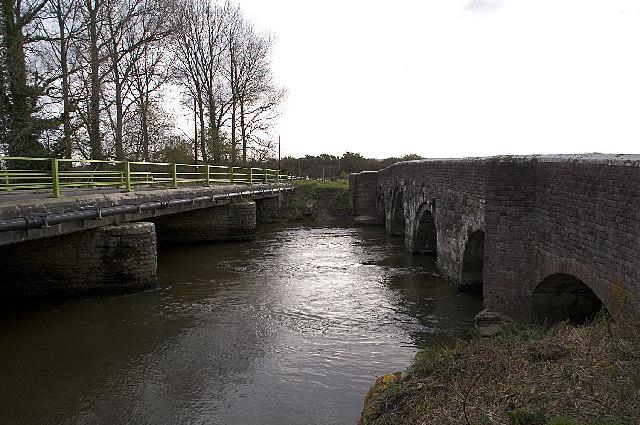 Holme Bridge, Dorset
