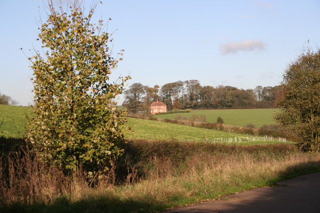 Pasture Farm, between Wyville and Stoke Rochford