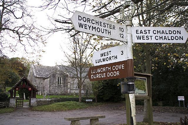Winfrith Newburgh, Dorset
