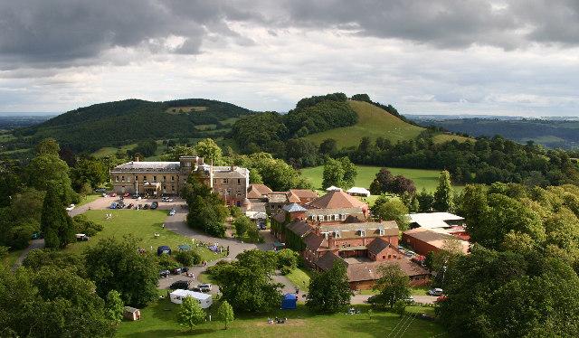 Abberley Hall School, Walsgrove & Woodbury Hills