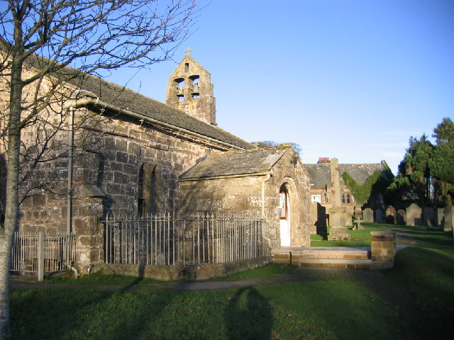 The Church at Dean