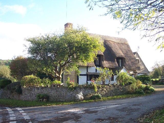 Pardon Hill Cottage