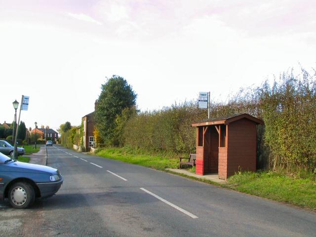 Dunham Woodhouses