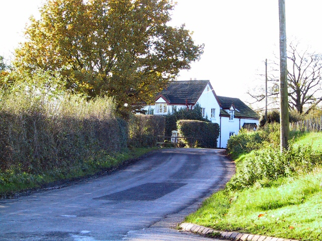 Mereside Cottage