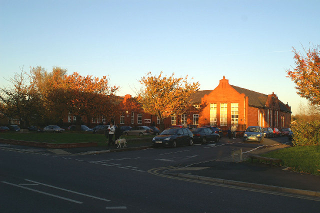 Britannia Bridge Community Primary School, Lower Ince
