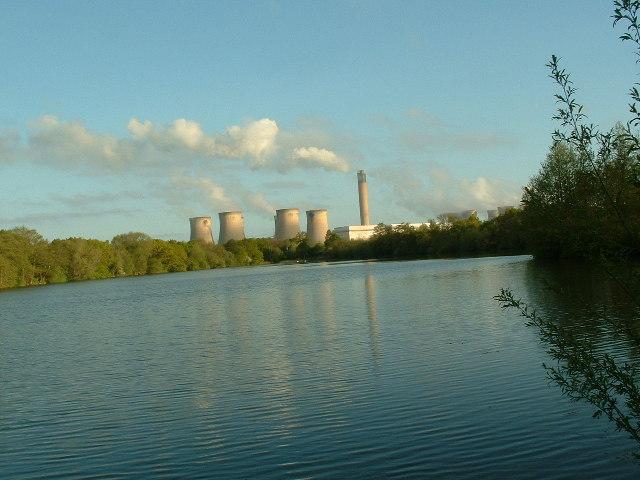 Brockholes Pond, Drax Ales