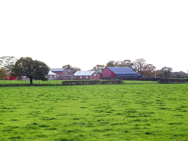 Rowley Bank Farm