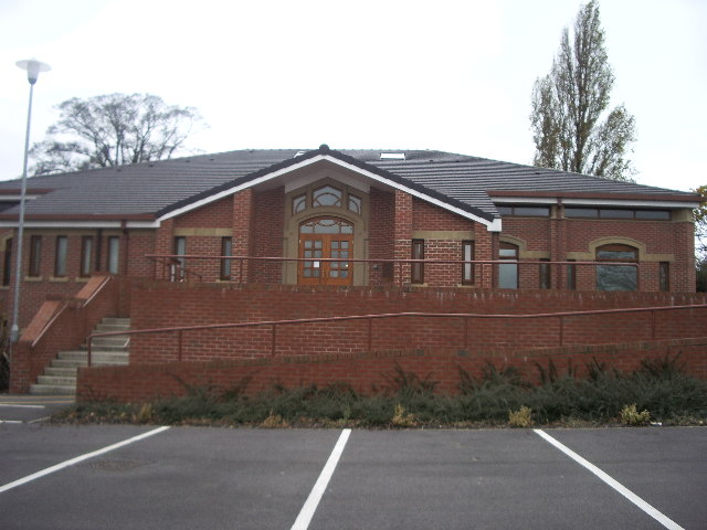 West Wakefield Methodist Church
