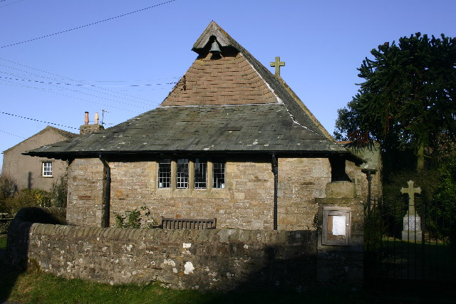 St, Matthew's Church, Stalling Busk