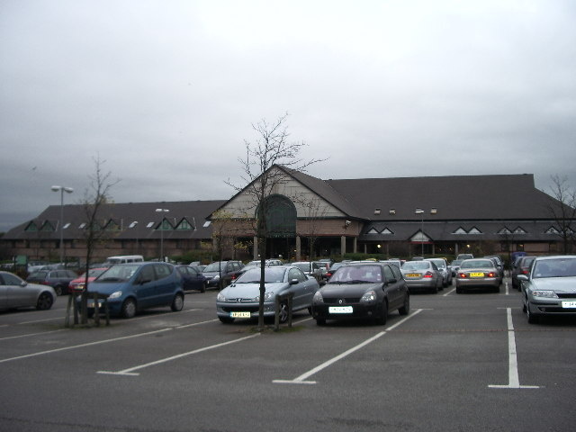 Cedar Court Hotel, Wakefield