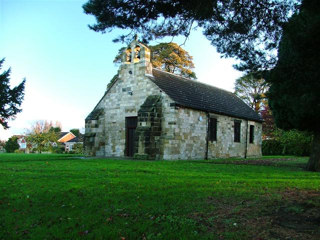 St Peter ad Vincula Church
